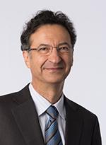 Michel M. Dacorogna