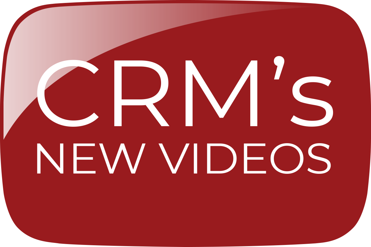 chaine youtube du CRM