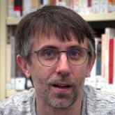 Nicolas Bergeron